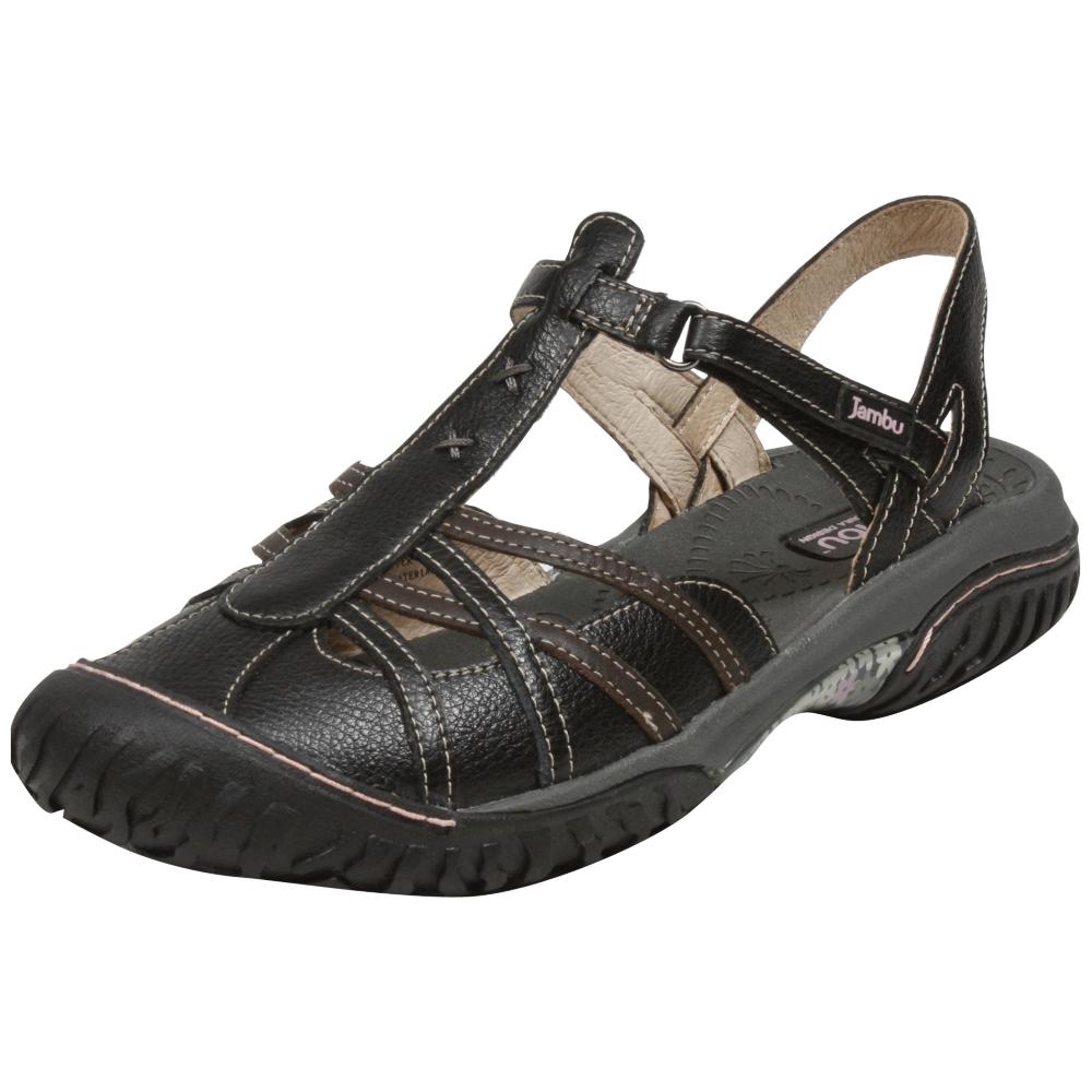 Jambu Cherry Sandals - Women - ShoeBacca.com