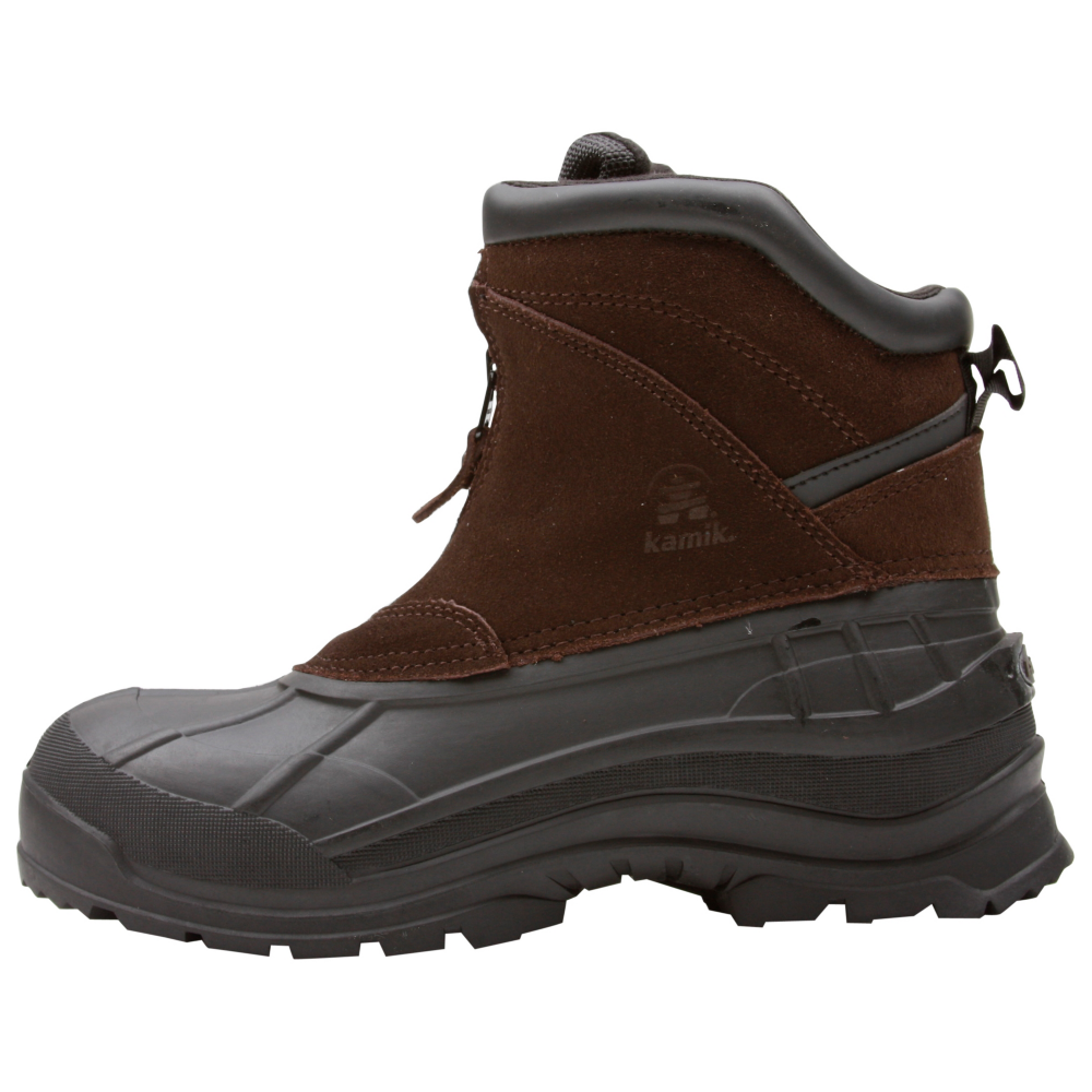 Kamik Champlain Winter Boots - Men - ShoeBacca.com