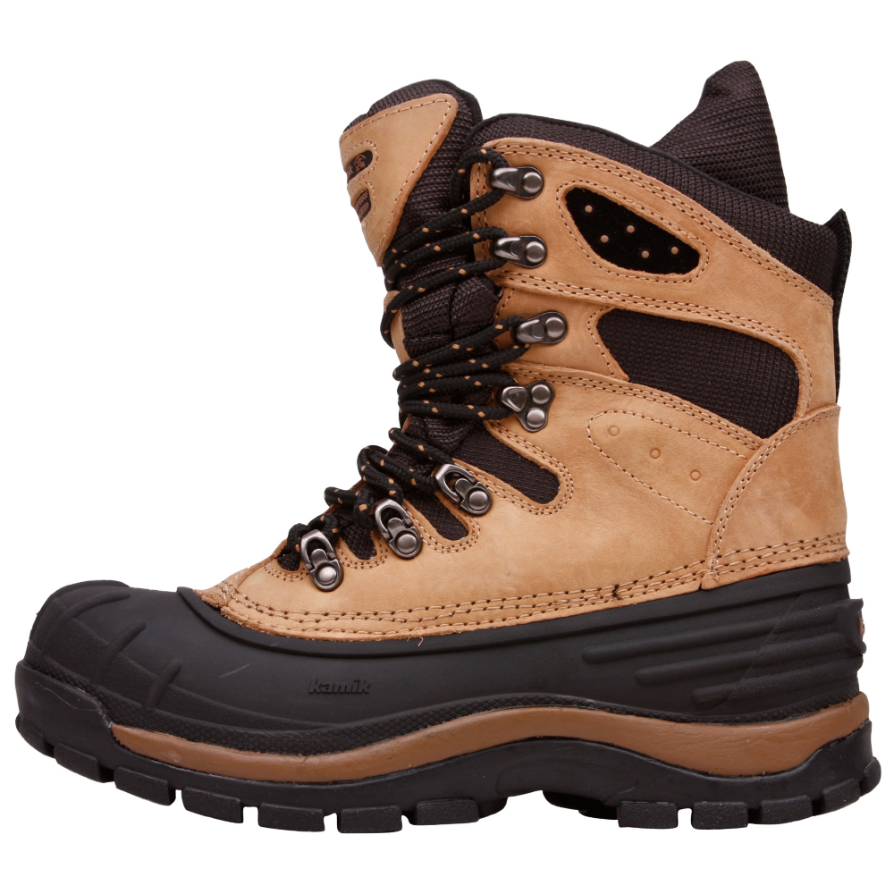 Kamik Blacktail Winter Boots - Men - ShoeBacca.com