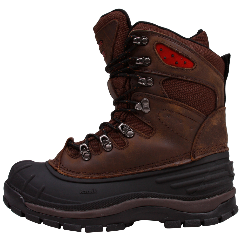 Kamik Blacktail Winter Boots - Men - ShoeBacca.com