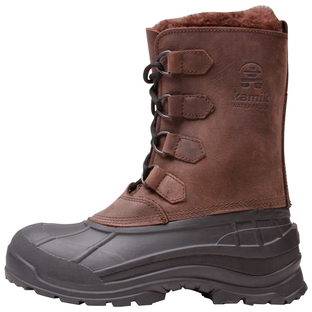 Kamik Alborg Winter Boots - Men - ShoeBacca.com