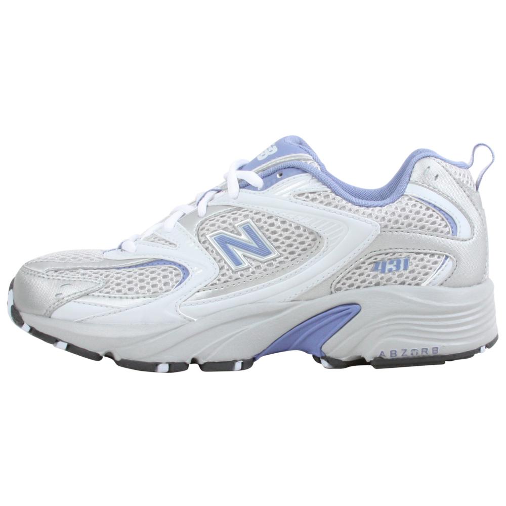 New Balance 431 Running Shoes - Women - ShoeBacca.com