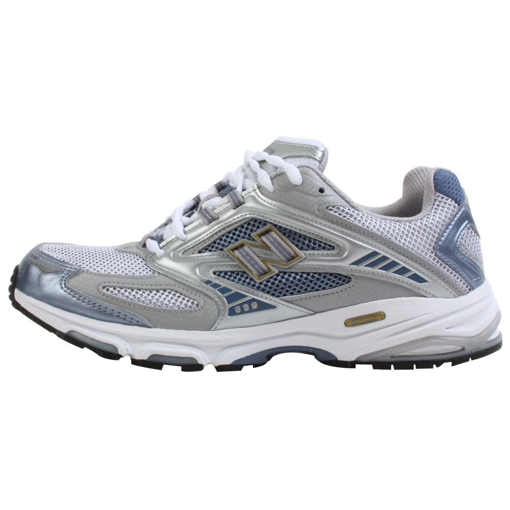 New Balance 859 Running Shoe - Women - ShoeBacca.com