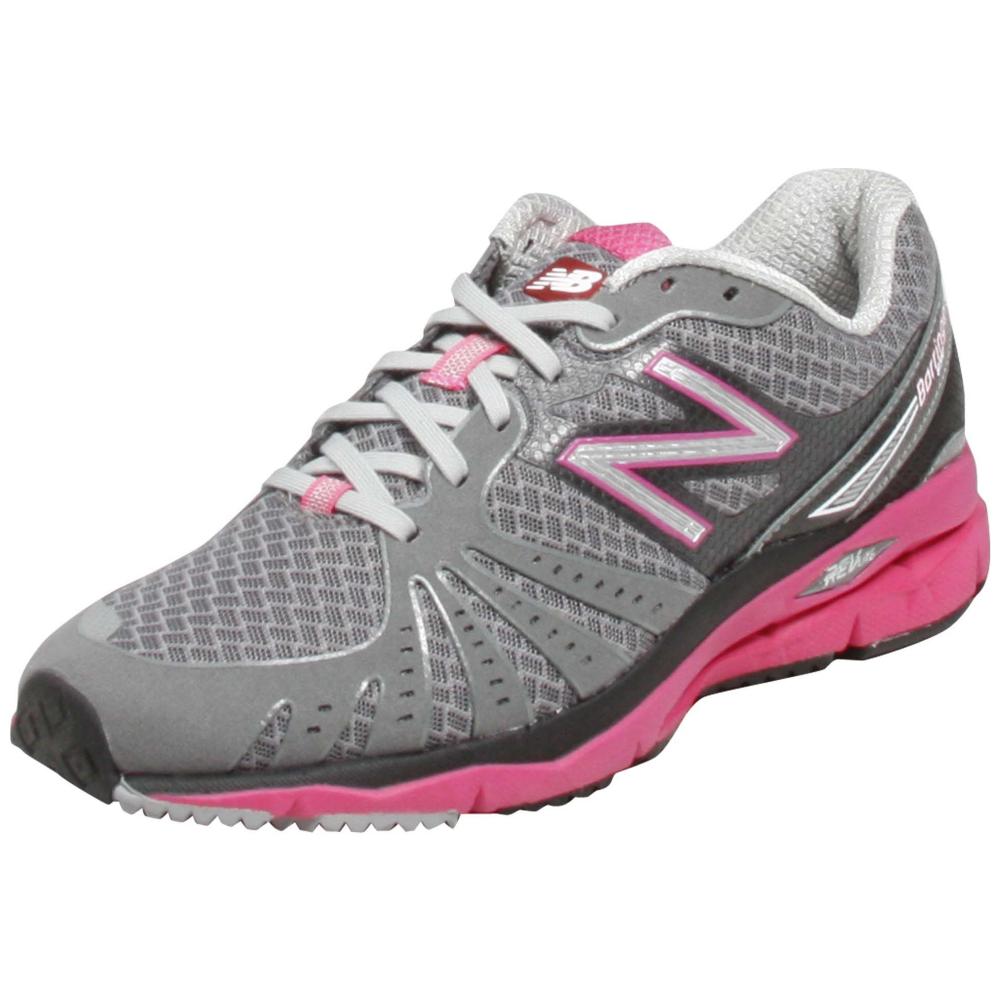 New Balance 890 Running Shoe - Women - ShoeBacca.com
