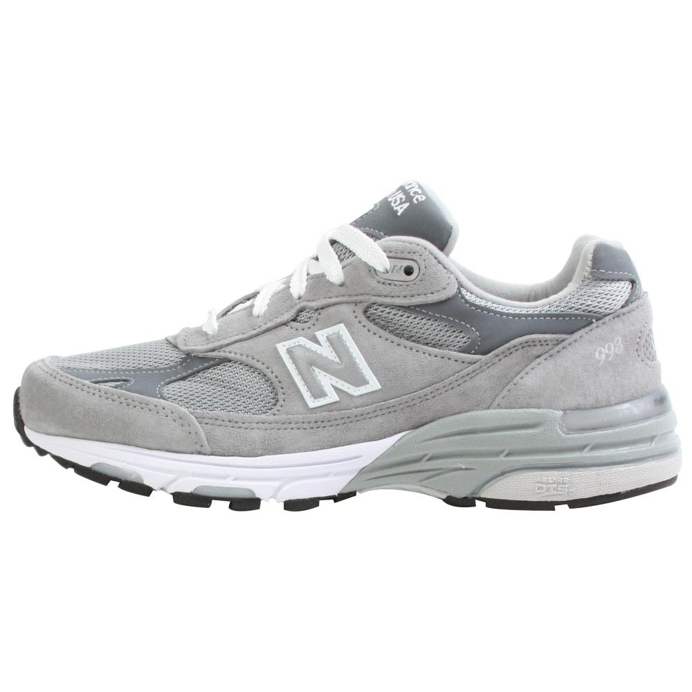 New Balance 993 Running Shoes - Women - ShoeBacca.com