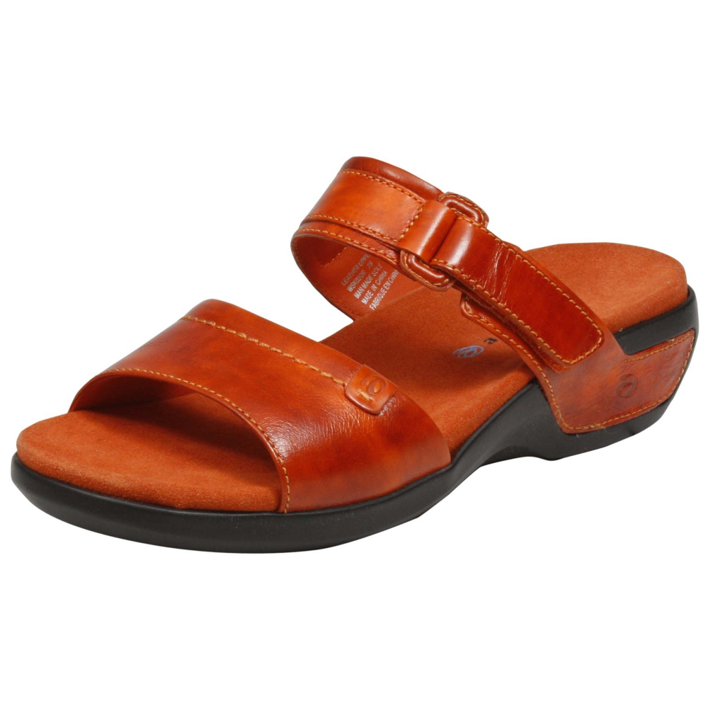 Aravon Kendra Sandals - Women - ShoeBacca.com