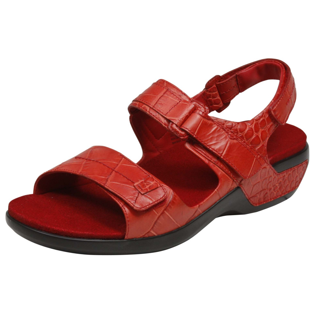Aravon Katy Sandals - Women - ShoeBacca.com