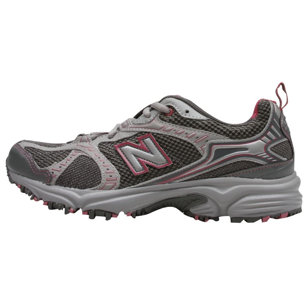 New Balance 461 Trail Running Shoes - Women - ShoeBacca.com
