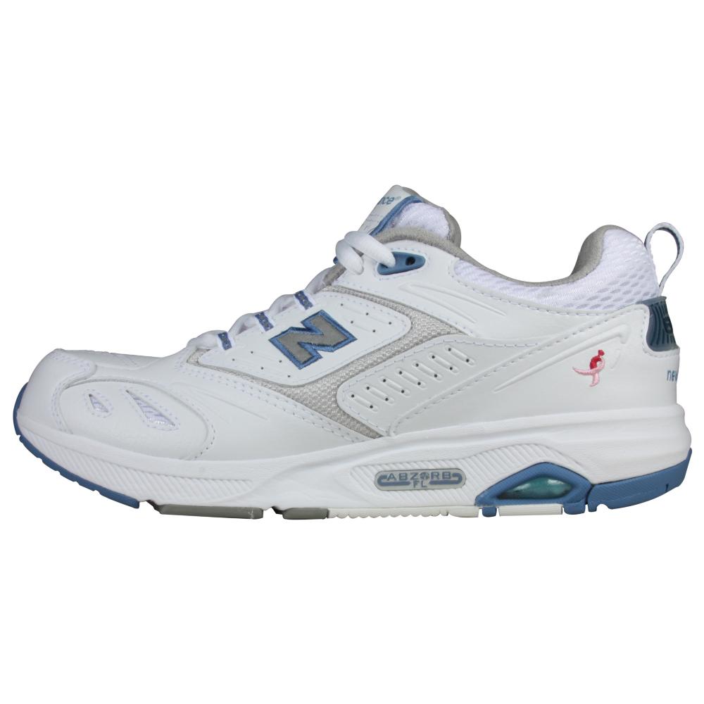 New Balance 845 Walking Shoes - Women - ShoeBacca.com