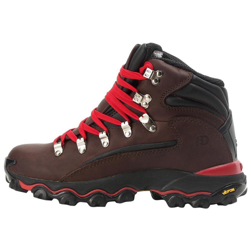 Dunham Waffle Stomper Paramount Hiking Shoes - Women - ShoeBacca.com