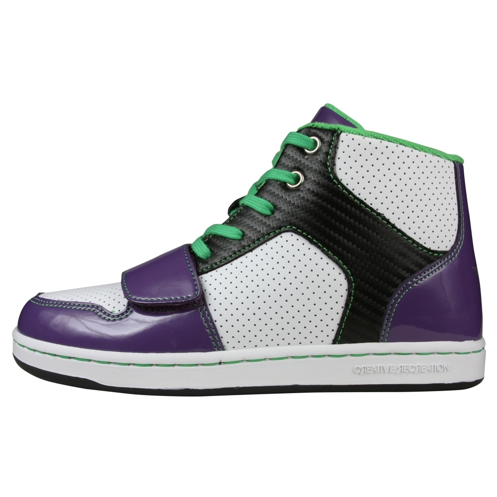 Creative Recreation Cesario Athletic Inspired Shoes - Kids,Toddler - ShoeBacca.com