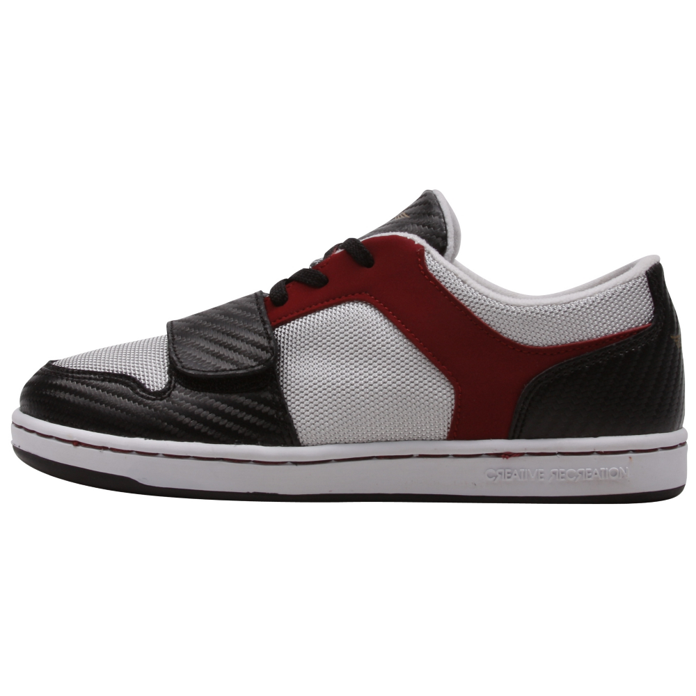 Creative Recreation Cesario Lo (Youth) Athletic Inspired Shoes - Kids - ShoeBacca.com