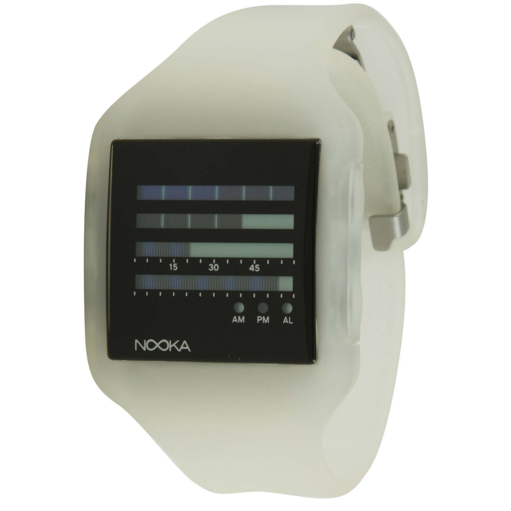Nooka Zub ZenH 20 Watches Gear - Unisex - ShoeBacca.com