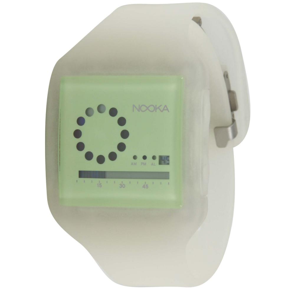 Nooka Zub Zirc 20 - Glow in the Dark Watches Gear - Unisex - ShoeBacca.com