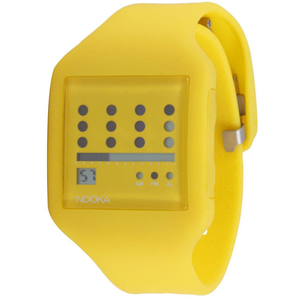Nooka Zub Zoo 20 Watches Gear - Unisex - ShoeBacca.com