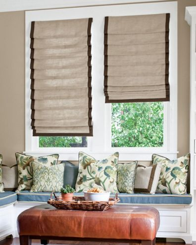Soft roman fabric shades for Smith and noble promo code
