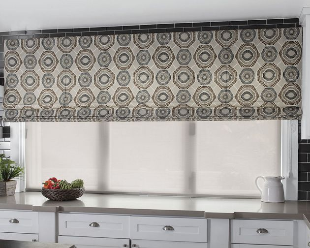 Flat roman fabric shades for Smith and noble promo code