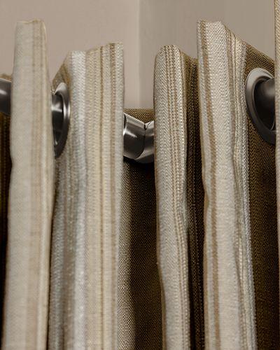 Snazzy Stripe/ Pumice 16985