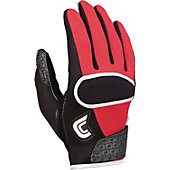 Cutters Youth Home C-Tack Receiver Gloves