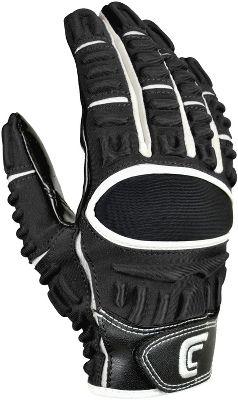 Soccer Black Leathergoalie Gloves For Salein Arlington