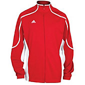 Adidas Women's Custom MiTeam Warm-Up Jacket