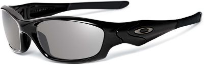 Oakley Straight Jacket Sunglasses 04325BLK