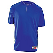 Under Armour Landsdowne 2-Button Baseball Jersey