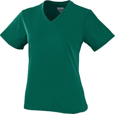 Augusta Women's Antimicrobial Softball Jersey
