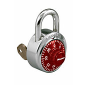 Athletic Connection Master Combination Lock- KA V69 Series