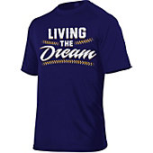 "Evoshield Youth ""Living The Dream"" T-shirt"