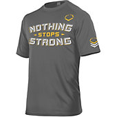 "Evoshield Youth ""Nothing Stops Strong"" T-shirt"