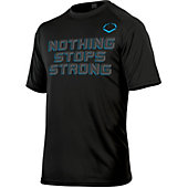 Evoshield Nothing Stops Strong T-Shirt