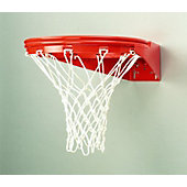 Diamond Enduro Front Mount Playground Basketball Goal