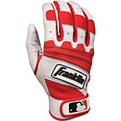 Franklin Adult Natural II Series Batting Gloves