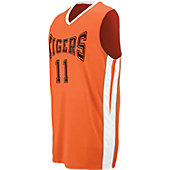 Augusta Women's Triple Double Basketball Jersey