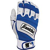 Franklin Adult Natural II Batting Glove