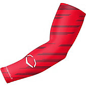 EvoShield Speed Stripe Compression Arm Sleeve