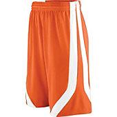 Augusta Women's Triple Double Basketball Shorts