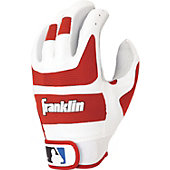 Franklin Shok-Sorb Pro Series Home and Away Adult Batting Gloves