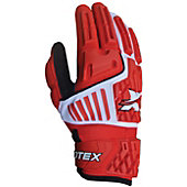 XProtex Adult 2015 KRUSHR Protective Batting Gloves