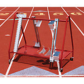 Blazer Athletic Starting Block Cart