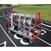 Blazer Universal Starting Block Cart