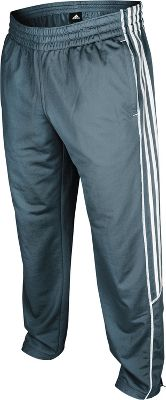 Adidas Men's Select Warm-Up Pants