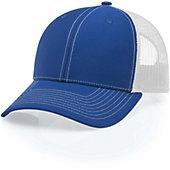 Richardson Mesh Snapback Cap