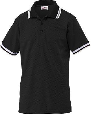 Teamwork Adult Teardrop Mesh Umpire Shirt