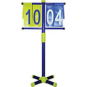 Diamond Sports Manual Scorekeeper with Adjustable Stand