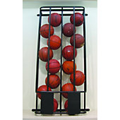 Diamond Wall Mounted Ball Locker - Double