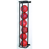 Diamond Wall Mounted Ball Locker - Single
