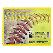 Team Express Deluxe 11 Player Scorebook