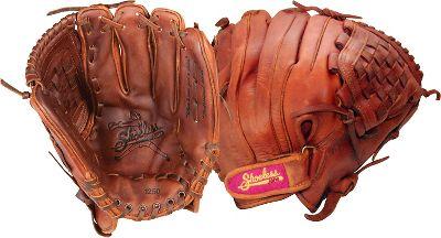 "Shoeless Joe Shoeless Jane Fastpitch Series 12"" Softball Glove Sports Gear"